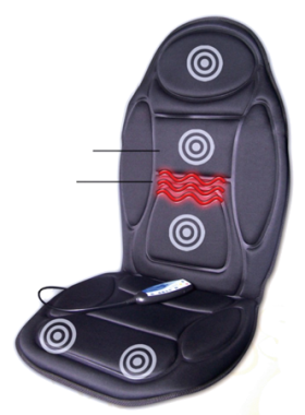 Harley Massage Chair