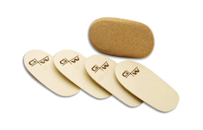 Cork Heel Lifts Female Isc Online Store Ltd